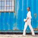 The Style Chronicles- Rebahia Girl