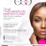 Hands-On Makeup Masterclass !!!!